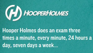 Hooper Holmes