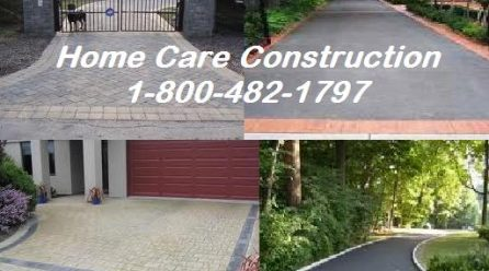 New Jersey Home Care | Driveways | Pavers