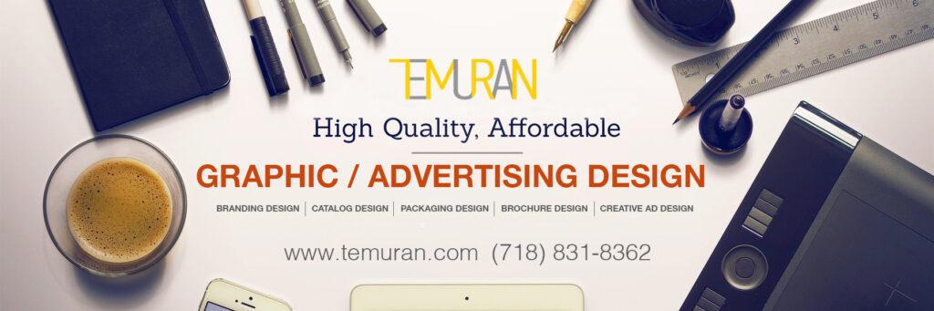 NJ Graphic Design Company